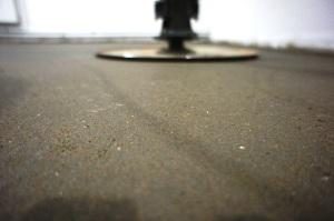 Цементно песчаная стяжка пола Озёры