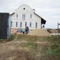 дом полусухая стяжка пола