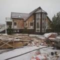 полусухая стяжка в Обнинске