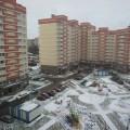 стяжка в Серпухове