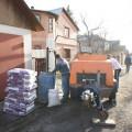 стяжка в Наро-Фоминске