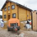 деревянный пол под стяжку в Чехове