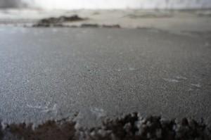цементно-песчаная стяжка с фиброволокном