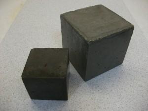 тестовые кубы