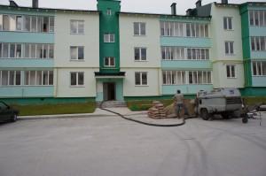 стяжка в Егорьевске