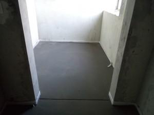 Цементная стяжка пола Люберецкий район