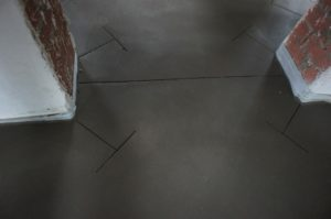деформационные швы стяжки