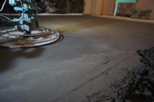 Устройство цементной стяжки пола Видное
