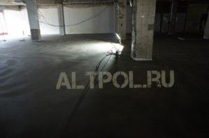 Цементная стяжка пола цена Лосино-Петровский