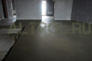 Устройство стяжки пола цена за м2 Волоколамский район