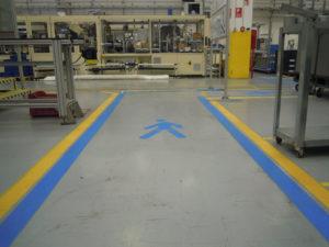 Промышленные бетонные полы Подольск